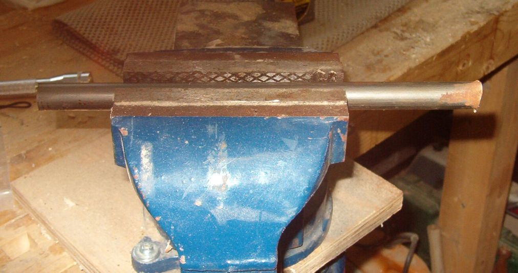 wood turning tool image