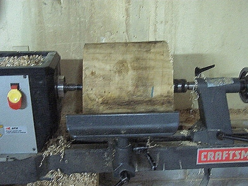 wood lathe turning projects