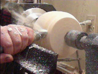 lathe sharpening image